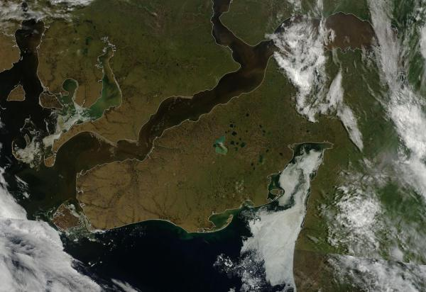 Yamal Siberia
